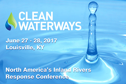 Visit us at the Clean Waterways Show