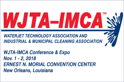 2018 WJTA-IMCA CONFERENCE & EXPO